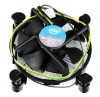 Кулер INTEL Original CPU Fan Cooler for Socket 1156/1155 (TDP 95W, Al, 80x80х25, 4Pin) E41759-002