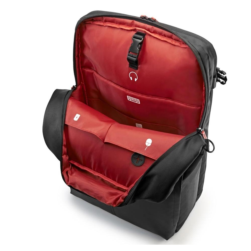 Рюкзак HP. HP 17.3 Omen Backpack