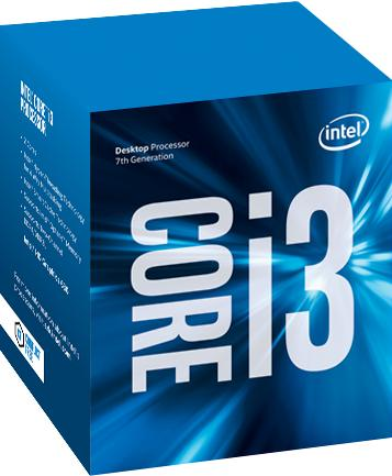 Боксовый процессор Intel. CPU Intel Socket 1151 Core I3-7100 (3.90Ghz/3Mb) BOX BX80677I37100SR35C