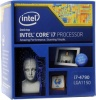 CPU Intel Socket 1150 Core i7-4790 (3.60GHz/8MB/84W) Box BX80646I74790SR1QF